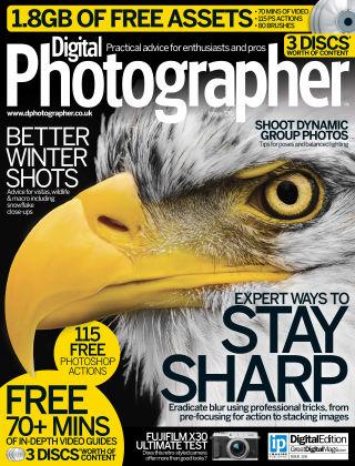 Digital Photographer Issue 156