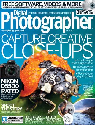 Digital Photographer Issue 160