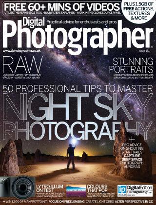 Digital Photographer Issue 161