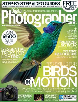 Digital Photographer Issue 162