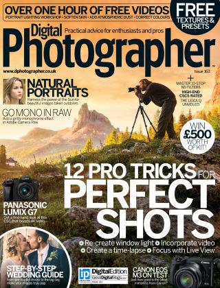 Digital Photographer Issue 163