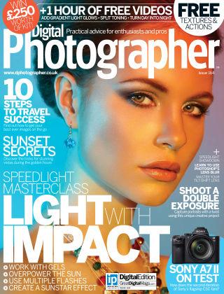 Digital Photographer Issue 164
