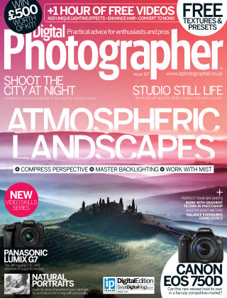 Digital Photographer Issue 167