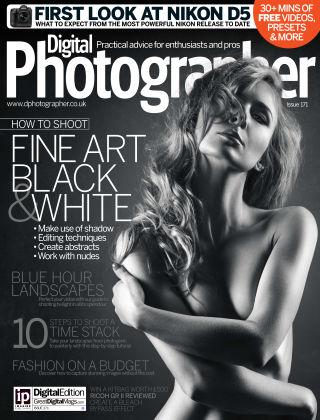 Digital Photographer Issue 171