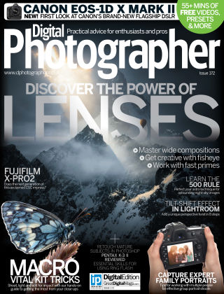 Digital Photographer Issue 172