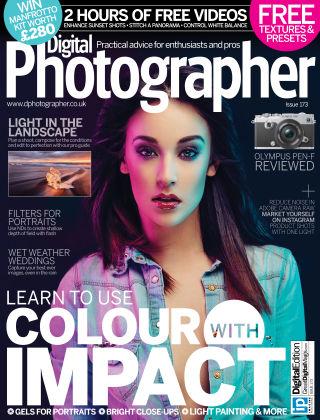 Digital Photographer Issue 173