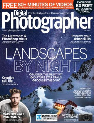 Digital Photographer Issue 174