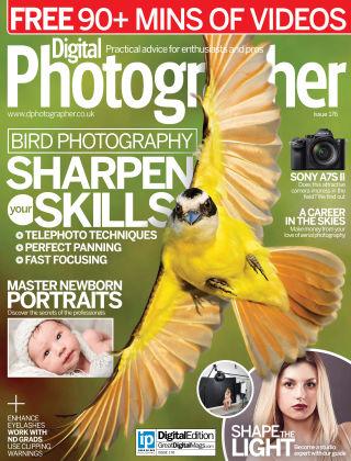 Digital Photographer Issue 176