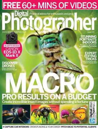 Digital Photographer Issue 178