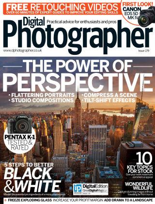 Digital Photographer Issue 179