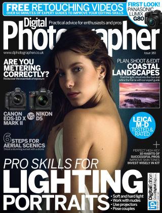 Digital Photographer Issue 180