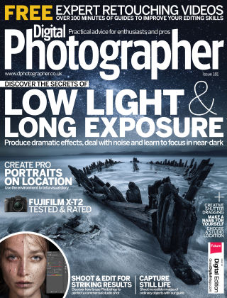 Digital Photographer Issue 181