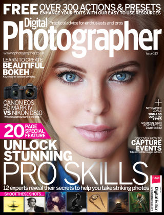 Digital Photographer Issue 183
