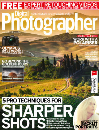 Digital Photographer Issue 186