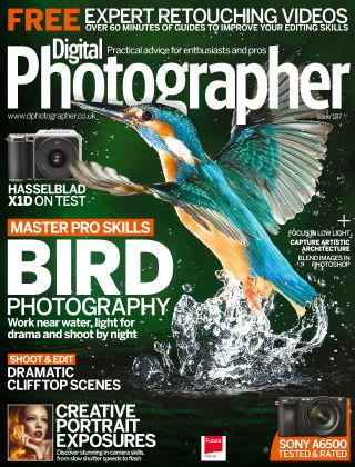 Digital Photographer Issue 187