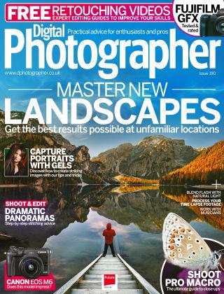 Digital Photographer Issue 190