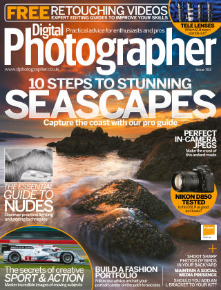 Digital Photographer Issue 193