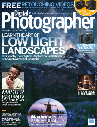 Digital Photographer Issue 194