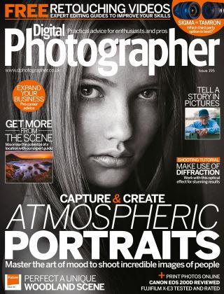 Digital Photographer Issue 195