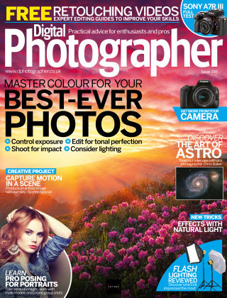 Digital Photographer Issue 198