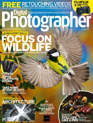 Digital Photographer Issue 199