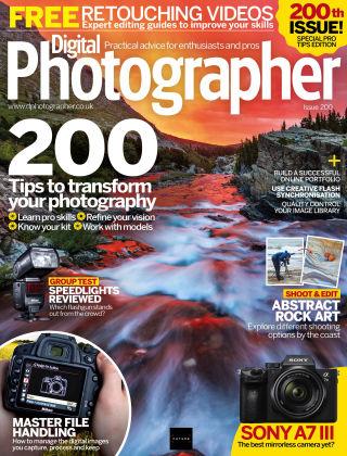 Digital Photographer Issue 200