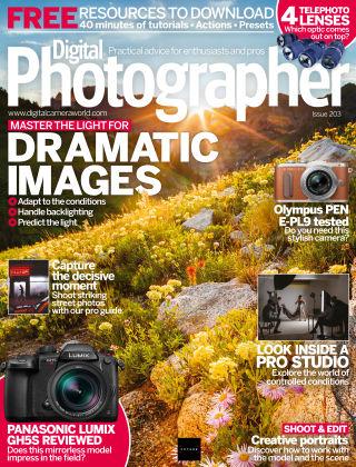Digital Photographer Issue 203