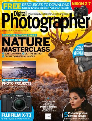 Digital Photographer Issue 207