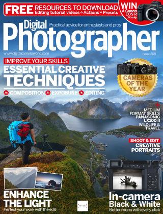 Digital Photographer Issue 208