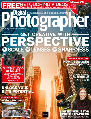 Digital Photographer Issue 209