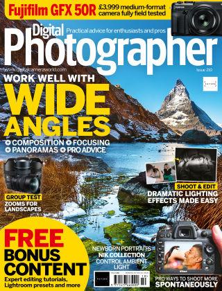 Digital Photographer Issue 210