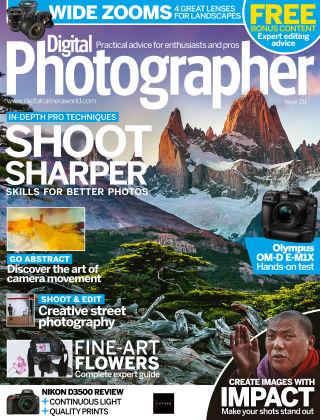 Digital Photographer Issue 211