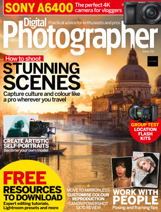 Digital Photographer Issue 212