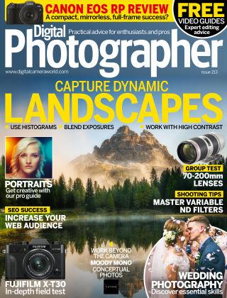 Digital Photographer Issue 213