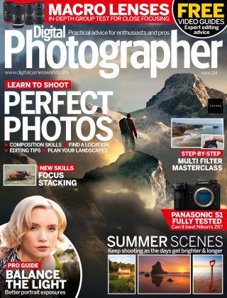 Digital Photographer Issue 214