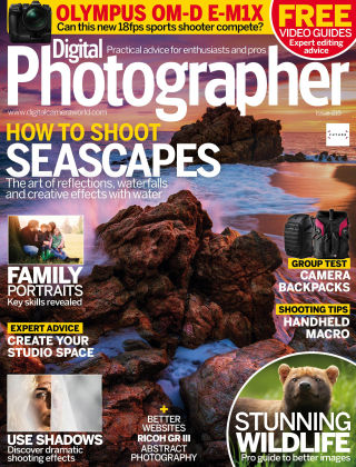 Digital Photographer Issue 215