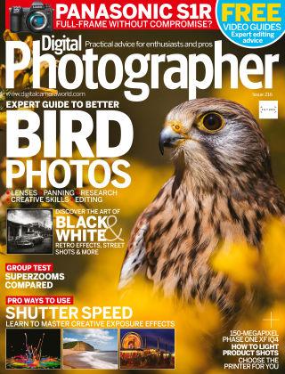 Digital Photographer Issue 216