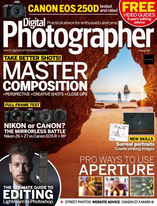 Digital Photographer Issue 217