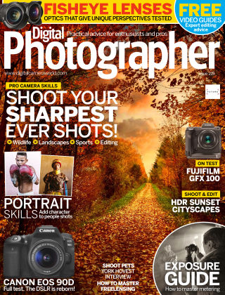Digital Photographer Issue 219