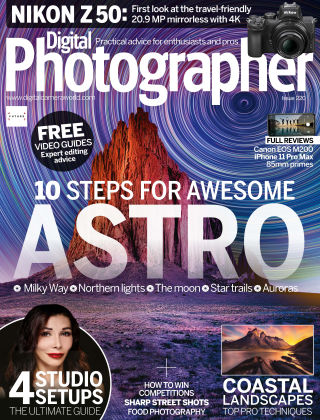 Digital Photographer Issue 220