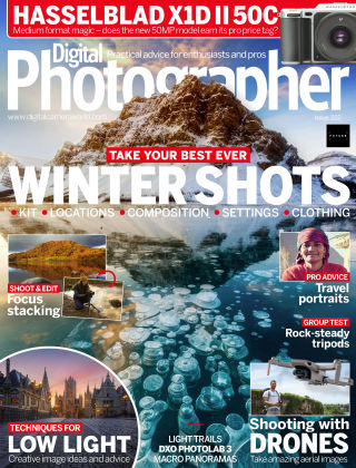Digital Photographer Issue 222