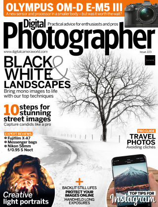 Digital Photographer Issue 223