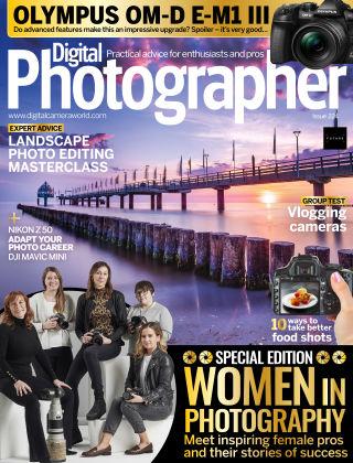 Digital Photographer Issue 224