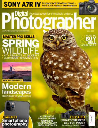 Digital Photographer Issue 225