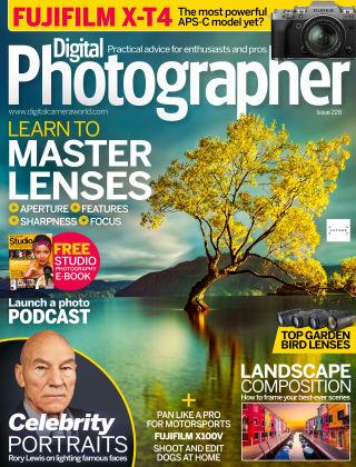 Digital Photographer Issue 228
