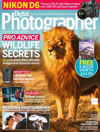 Digital Photographer Issue 229