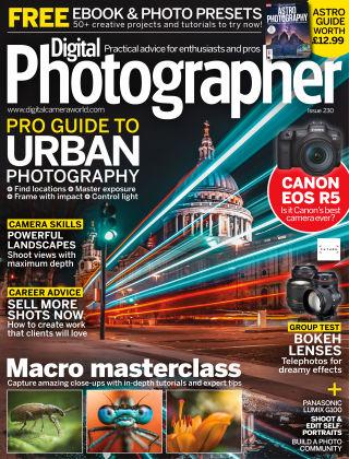 Digital Photographer Issue 230