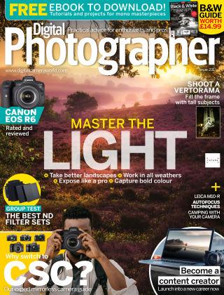 Digital Photographer Issue 231