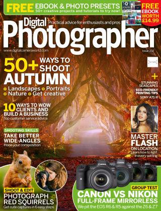 Digital Photographer Issue 232