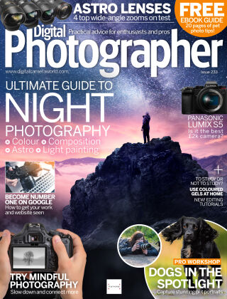 Digital Photographer Issue 233